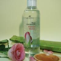 Hristina Rosa Damesca flower water